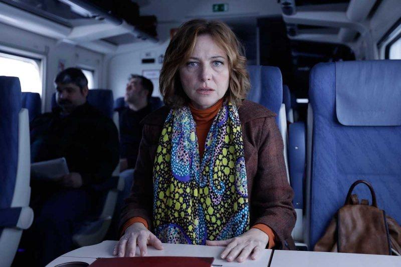 《搭火車旅行好吃驚》劇照。 圖/IMDb