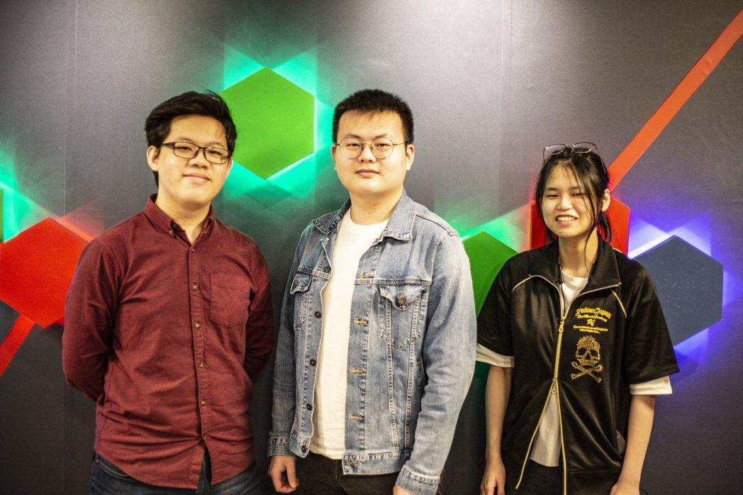 東南科大數遊戲系李勁霆 勇奪全國技能競賽北區分賽-3D數位遊戲藝術類