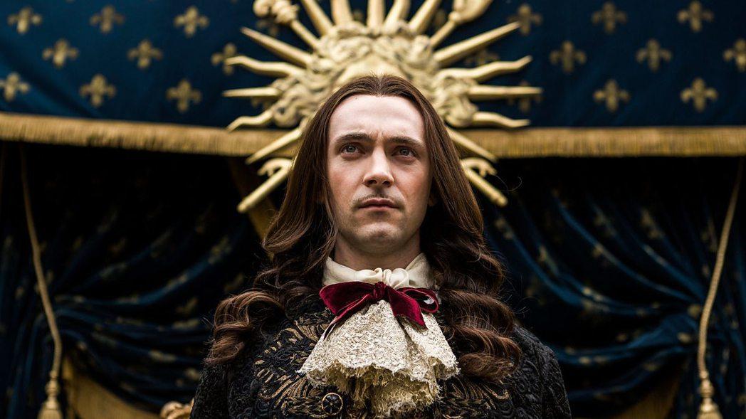 今日的法語使用者多半相信他們的語言從太陽王路易十四的時代以來,就是穩定的模範。圖...