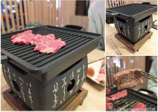 Prime頂級牛小排限量供應,一份約120g重的肉量,現點現切現烤,美味超值!