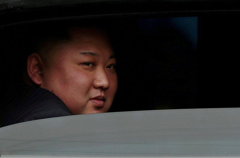 北韓領導人金正恩在15日缺席祖父金日成冥誕紀念日,引發外界譁然。路透