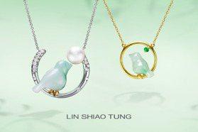 文青媽媽也過節 青鳥捎來祝福 創意珍珠有個性