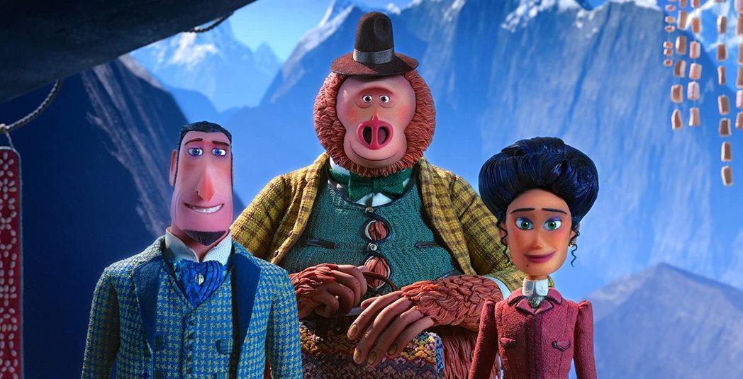 「大冒險家」是去年踢到票房鐵板的動畫大片代表。圖/摘自imdb