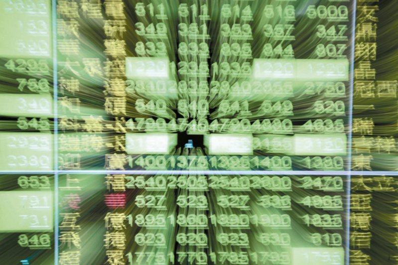 法人估算壽險業在三月股市急挫時,很可能逢低進場撿便宜。圖/聯合報系資料照片