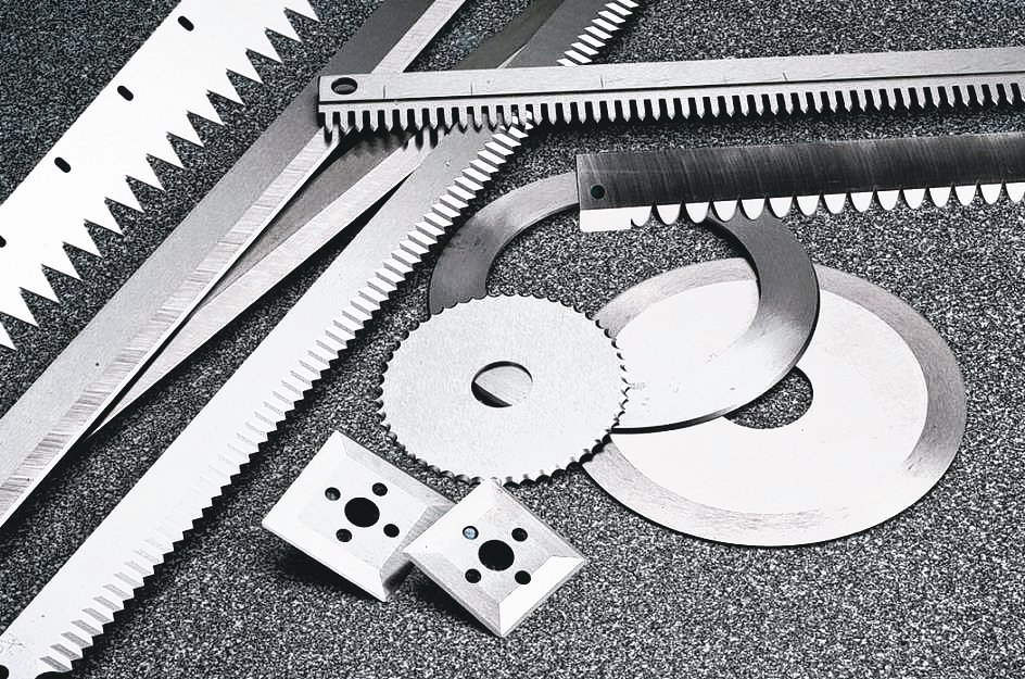 合勝制刀公司專業研製各產業切割刀具。 合勝制刀/提供