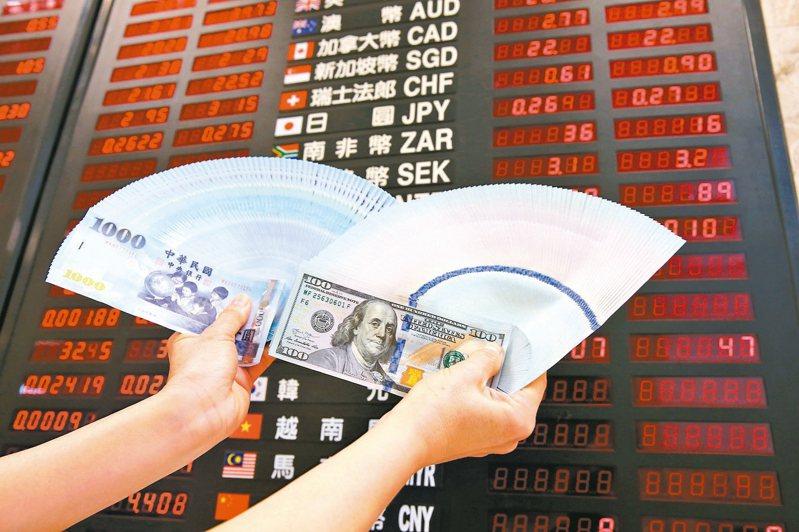 銀行針對數位帳戶推出高利專案,吸引民眾開戶。 圖/聯合報系資料照片