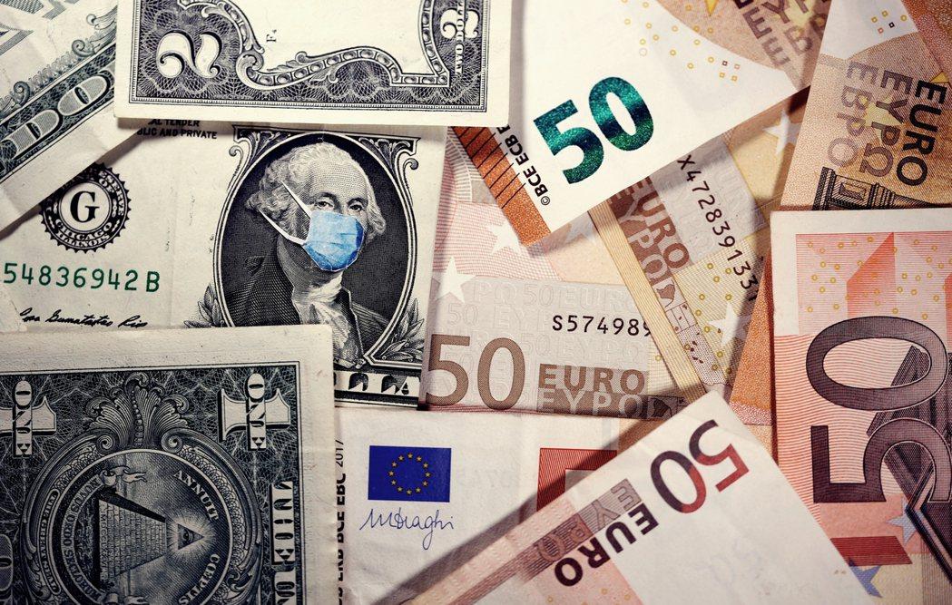 整個歐盟這次刺激經濟復甦的策略是以 「不計成本」為前提,和歐債危機以來盛行的撙節...