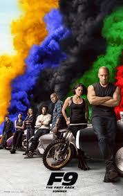「玩命關頭9」是環球影業備受矚目的巨片。圖/摘自IMDb