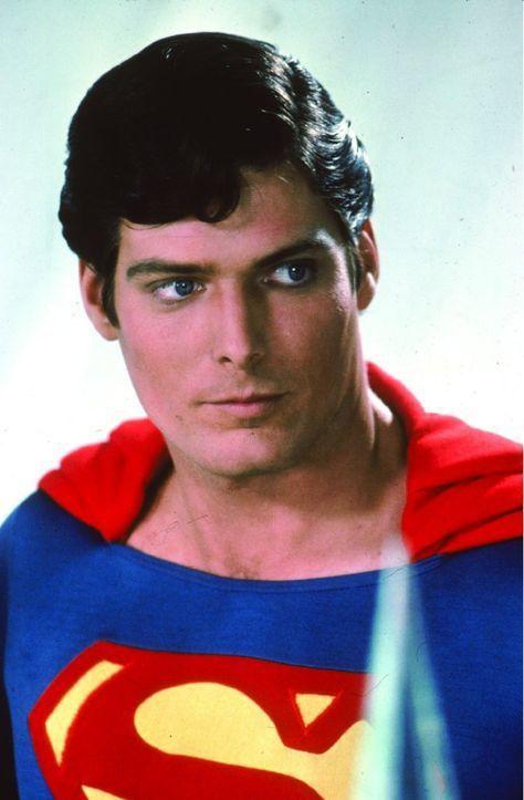 克里斯多夫李維至今仍是影迷最懷念的「超人」。圖/摘自imdb