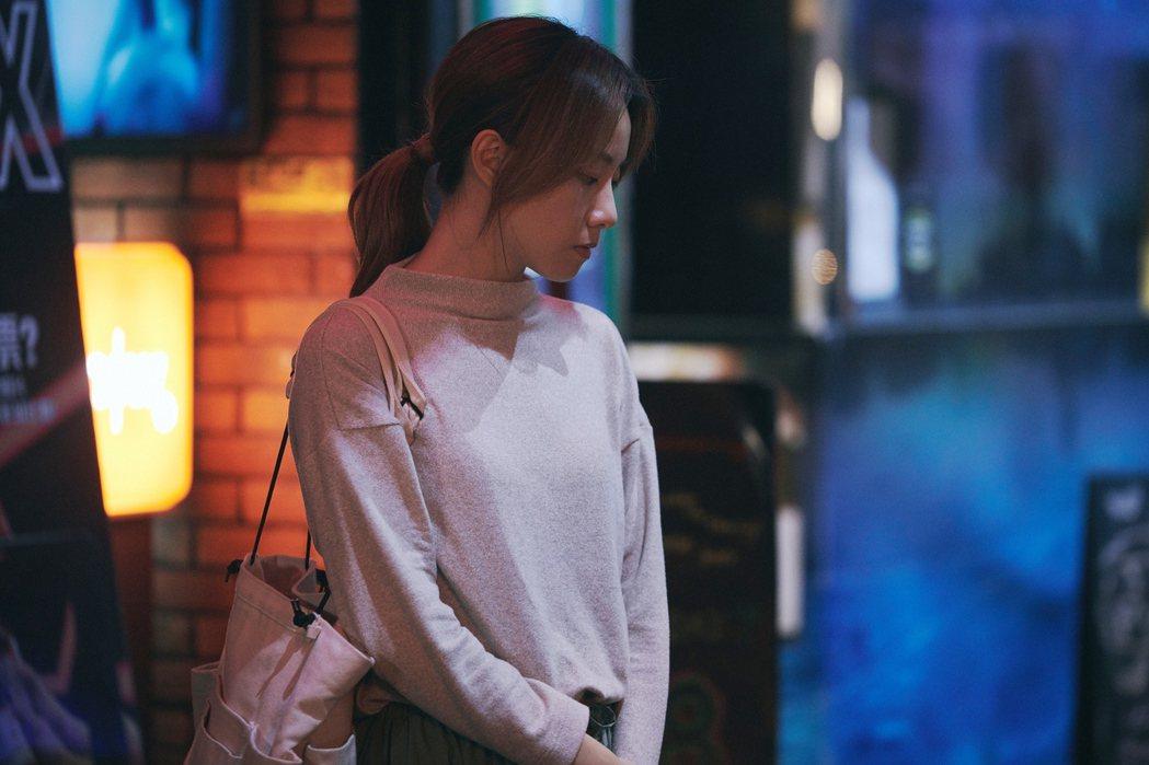 導演透露有現任男友教鄧麗欣說台語。圖/采昌提供