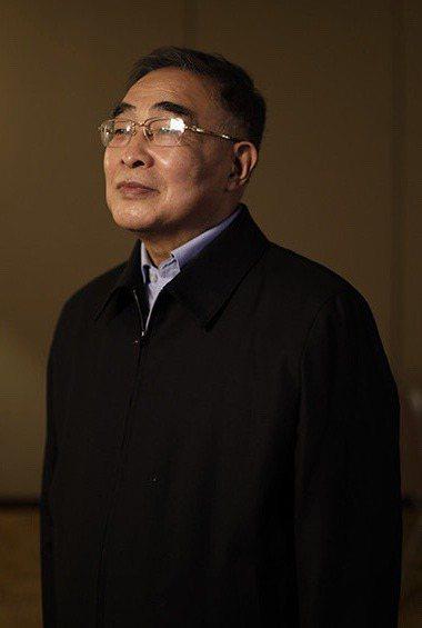 中國工程院院士、天津中醫藥大學校長張伯禮。(新華網)