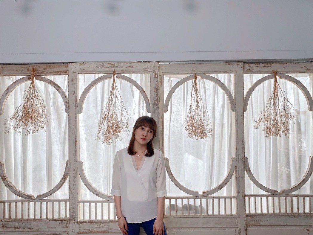 王宥忻推出新歌「媽媽」MV。圖/艾迪昇傳播提供