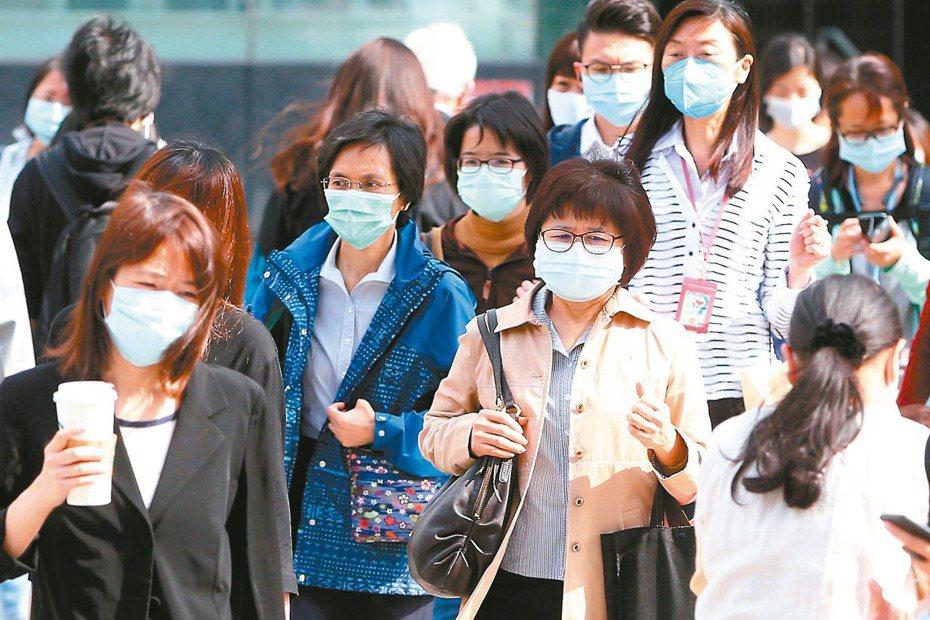 CRIF中華徵信所今(12)日發布題為「新冠疫情創造詭異經濟」的報告,報告中指出,我國今年經濟走勢在新冠病毒影響下,顯得相當詭異。 報系資料照/記者侯永全攝影