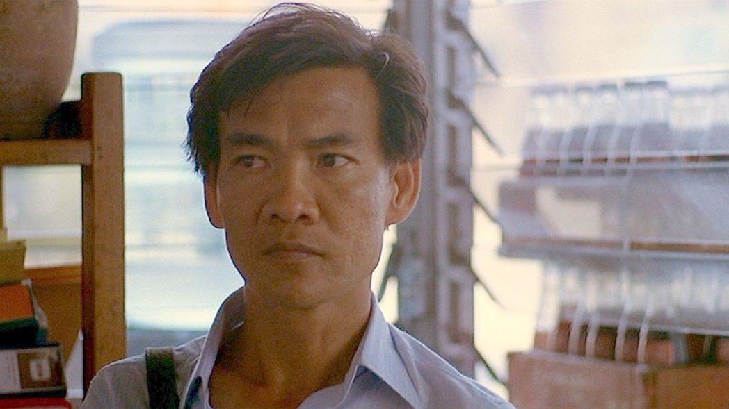 吳漢是唯一獲得奧斯卡最佳男配角的華裔演員。圖/摘自imdb