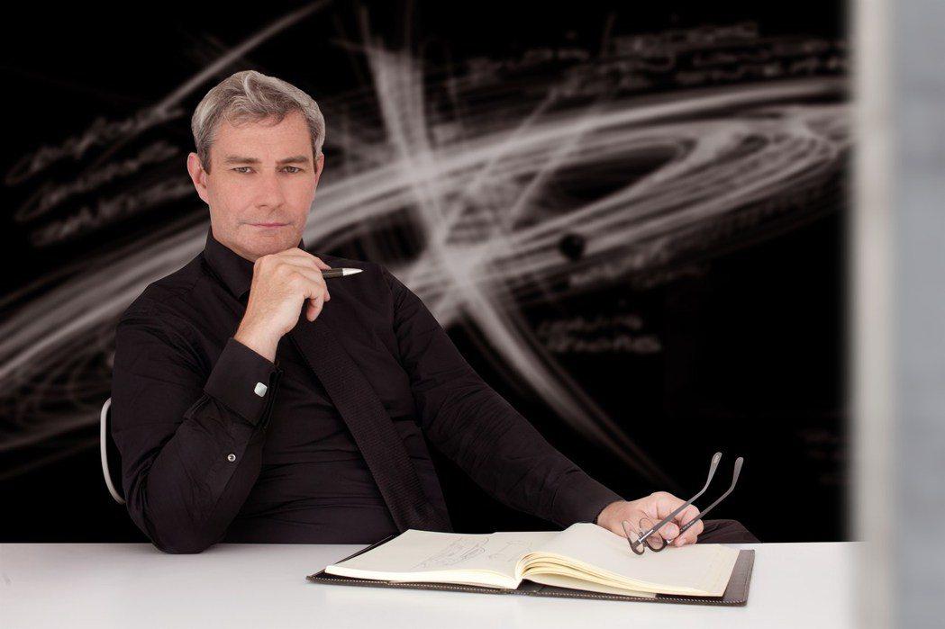 現任Hyundai-Kia集團設計總監Luc Donckerwolke在29日辭...