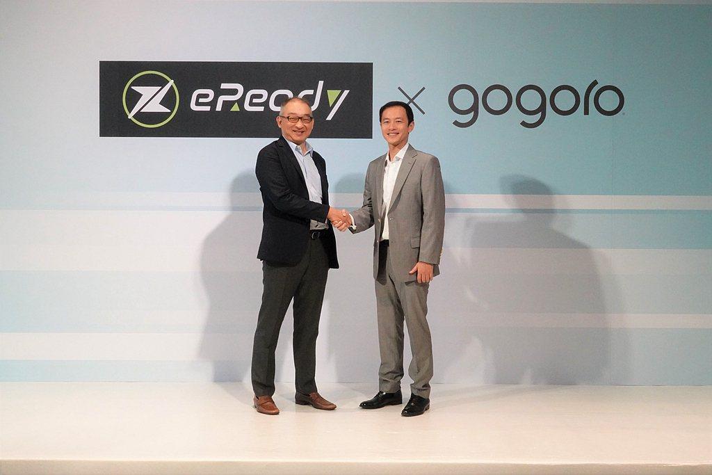 台鈴工業在2019年宣布投入智慧電動機車事業,同年10月正式加入Powered ...