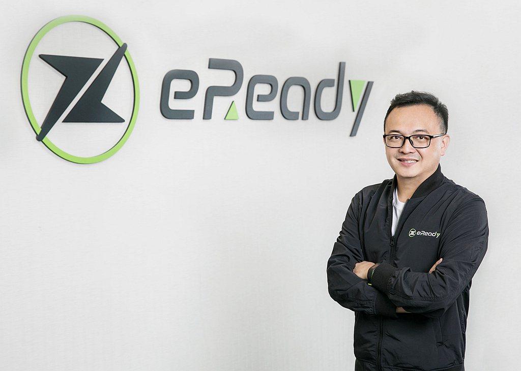 台鈴工業電動車事業部總監林進賢堅提到:「透過四個差異化的推行,在『品牌』、『店鋪...