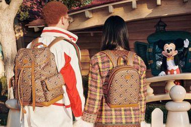 【復古潮流】Monogram印花+馬鞍用織帶,創造義大利經典品牌新人氣商品