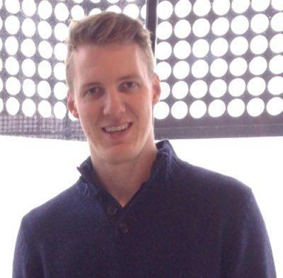 NerdWallet資深工程經理Ryan Kirkman。 NVIDIA /提供