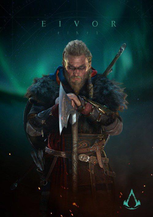 《刺客教條:維京紀元》裡,玩家將扮演身兼維京劫掠者及氏族領袖的埃沃爾,為族人開創...