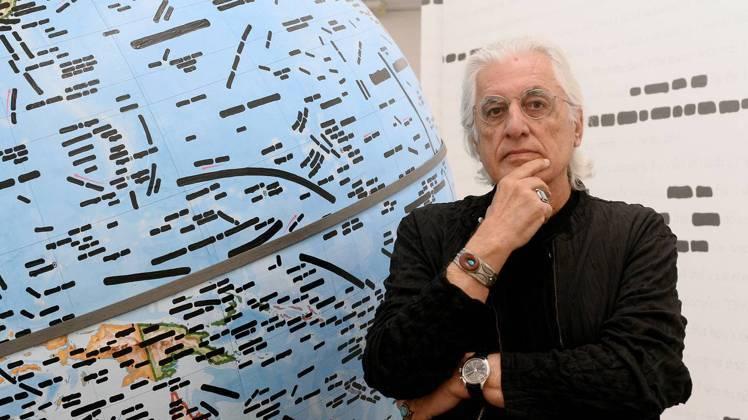 義大利知名的藝術史學專家,現任PRADA基金會的藝術與科學總監Germano C...