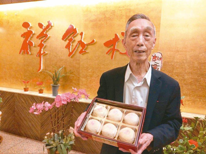 高雄市老字號的江浙菜館「祥鈺樓」不敵疫情摧折,經營到3月初熄燈,何時能再復業,業者朱金鴻說,他也沒有明確答案。本報資料照片