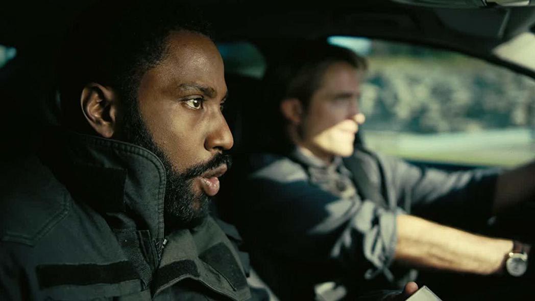 「天能」始終維持七月上映檔期,要成為新冠肺炎疫情和緩後上映的首部大片。圖/摘自i...
