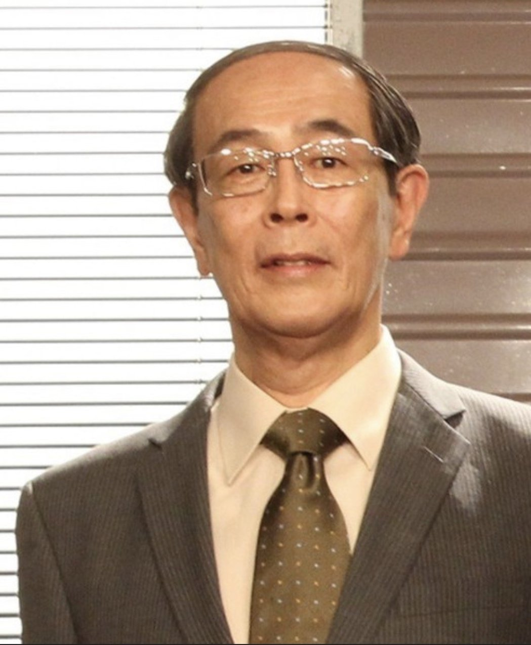 志賀廣太郎20日病逝,享壽71歲。圖/摘自日網