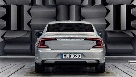 Volvo竟推遲車型小改款時間?但原因卻很實際