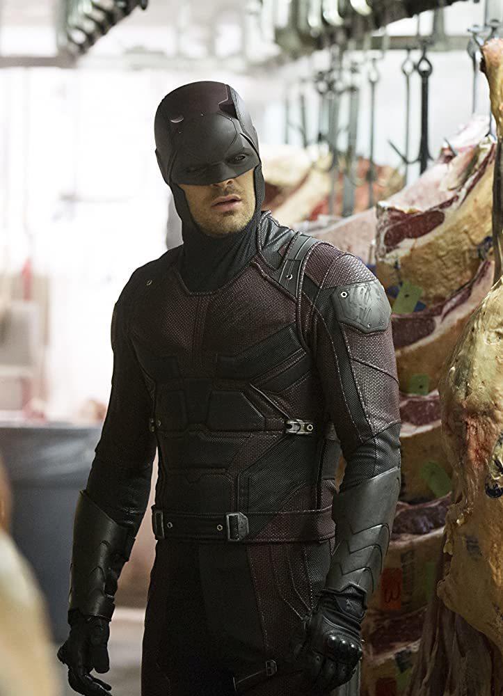 查理考克斯飾演「夜魔俠」大受觀眾喜愛,漫威電影卻可能換人扮演。圖/摘自imdb