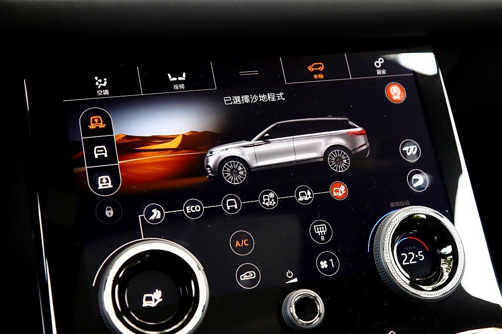 Land Rover Range Rover Velar SVAutobiogr...