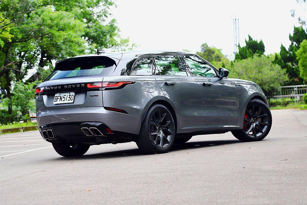 Land Rover Range Rover Velar,SVAutobiogr...