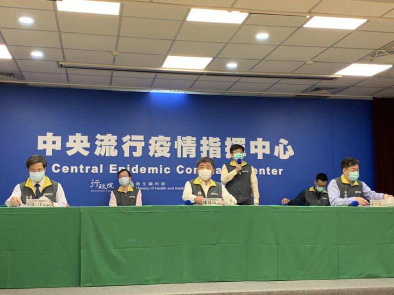 泰國官方近日派專機接回滯留台灣的泰國籍人士,卻有14人入境泰國時,被發現可能為新冠肺炎疑似病例,外界憂其在台行蹤是否已掌握。報系資料照/記者陳雨鑫攝影