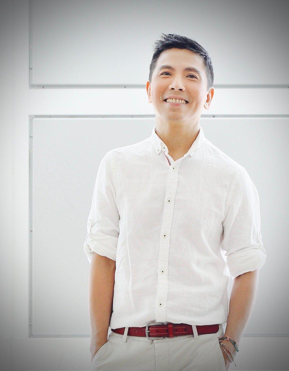 郭蘅祈曾因「一歌兩賣」被兩家唱片公司告詐欺解套窘境。圖/摘自臉書
