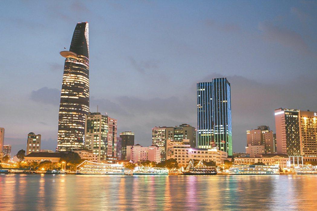 越南成為大陸台商在海外投資布局詢問度最高國家,不動產市場未來發展潛力也跟著看漲。...