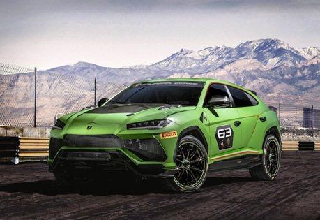 復工3日就發表!Lamborghini新車於5月7日全球線上首發