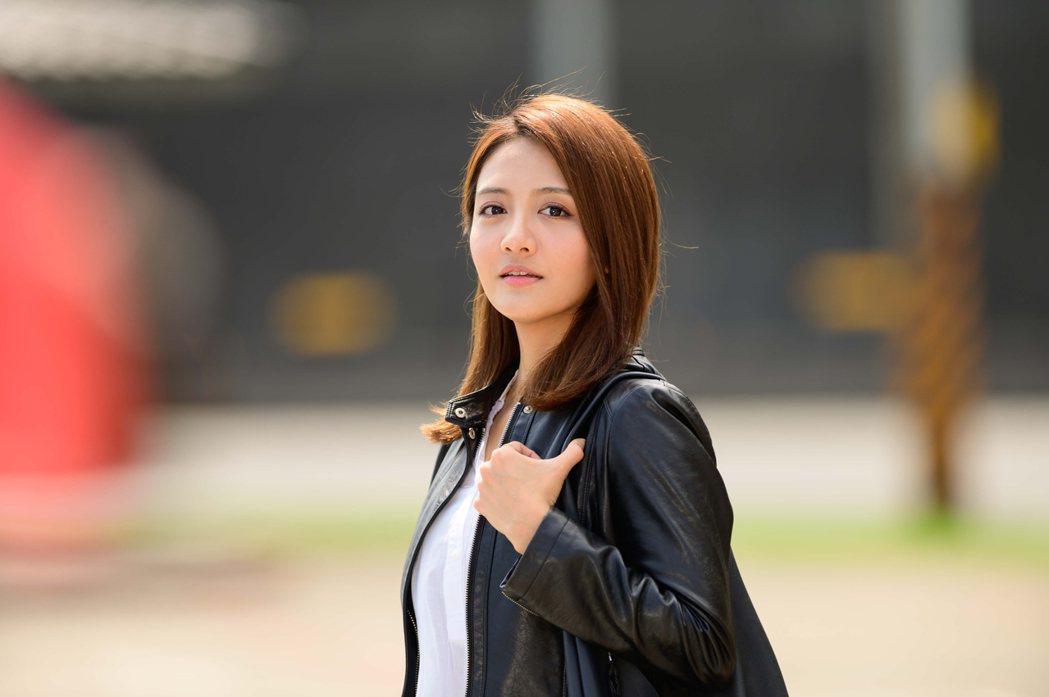 李宣榕將在「女力報到愛神出任務」中脫單。圖/TVBS提供