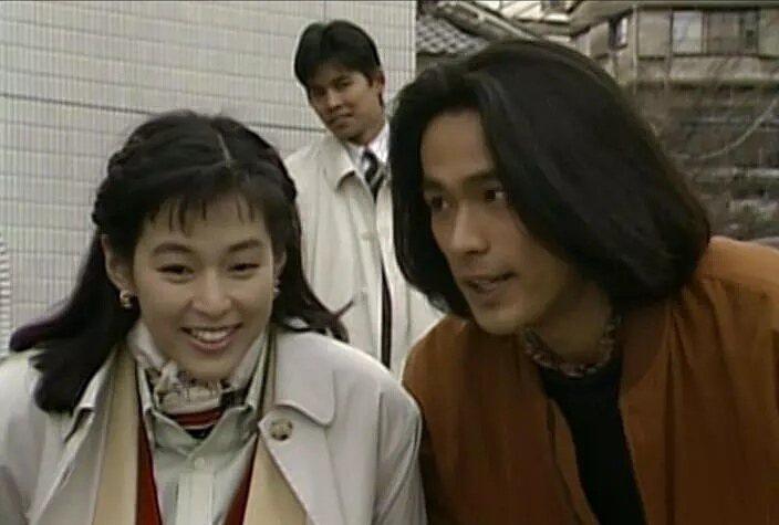 「東京愛情故事」。圖/擷自IMDb