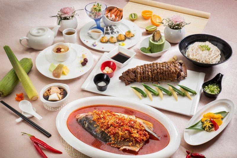 奇岩一號有許多饕客也垂涎的必吃好料,今年母親節將提供「你吃飯、我送禮」優惠活動,...