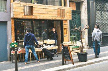【寫在後疫情時代】謝忠道/疫情時代 法國人的餐飲習慣變化