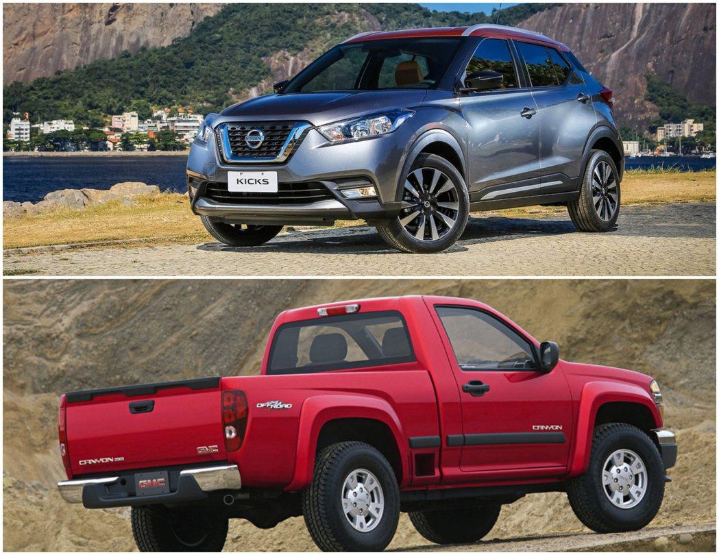 新手駕駛第一輛車要該開新車還是舊車好呢? 摘自Nissan、GMC