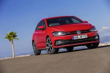2020年式Volkswagen Polo GTI登台上市!同步推出全車系購車免牌及照燃料稅優惠