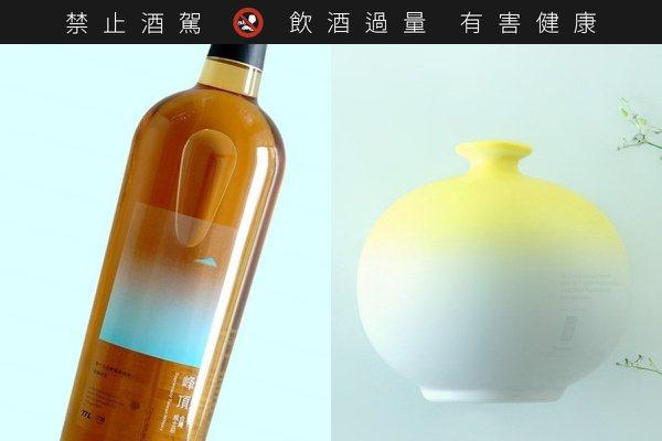聶永真操刀「總統就職紀念酒」好美!網友讚:看見真正的台灣質感