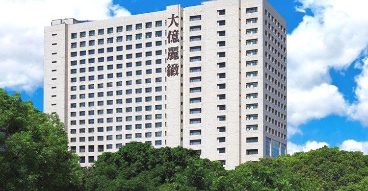 台南大億麗緻酒店資遣251名員工,員工資遣費預定7月5日入帳。圖/取自大億官網