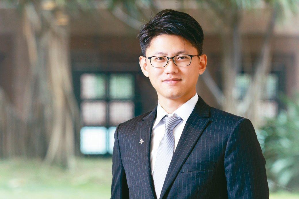 瑞銀優質精選收益基金預定經理人鍾君長。 瑞銀投信/提供