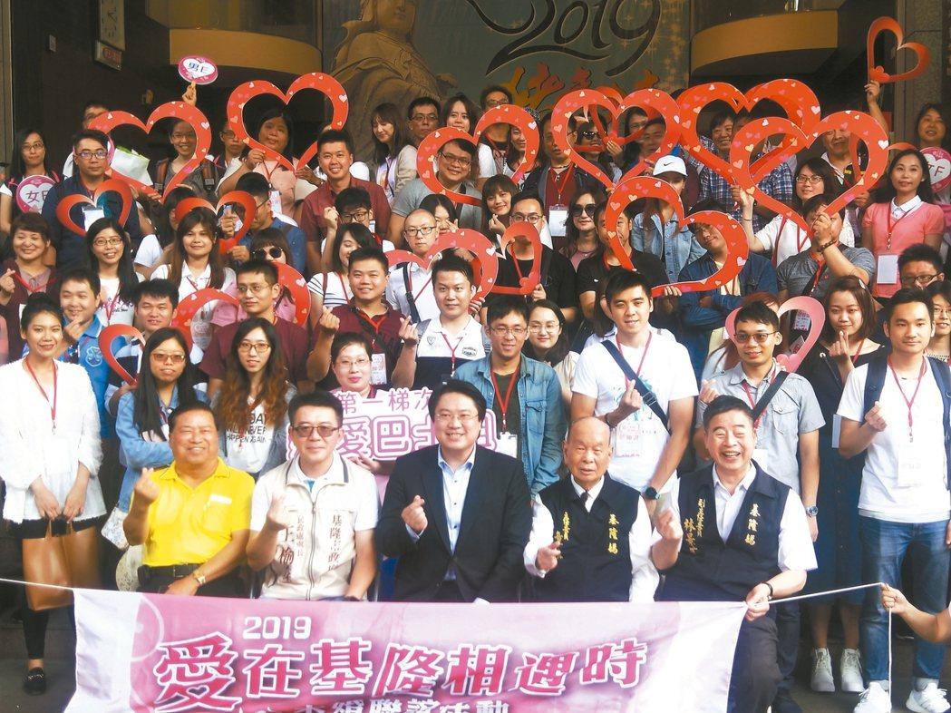 基隆市昔日為北台灣門戶,多元異國文化與人文底蘊深厚。今天提起基隆市的發展主軸,市...