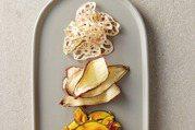 零廚藝也OK的氣炸鍋食譜!3步驟就能做出乾燥蔬菜片
