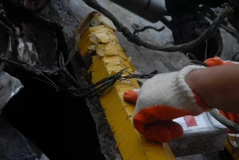 安裝住宅用火災警報器,可以提早偵知火災發生。 圖/苗栗縣政府消防局提供