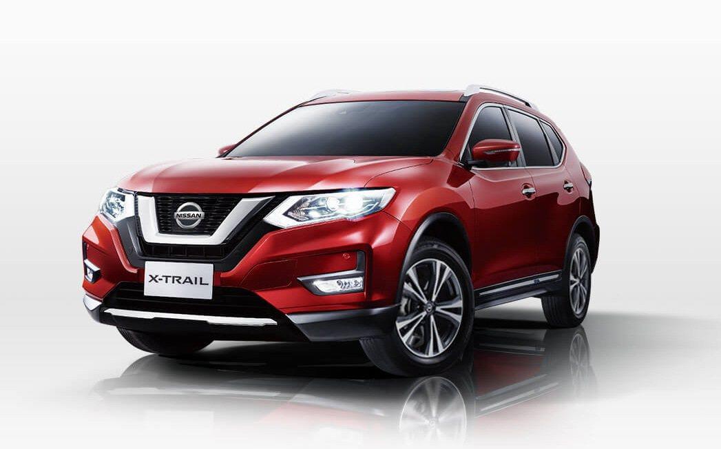 ISSAN X-TRAIL「安心自駕版」特仕車舊換新超值優惠價79.9萬元,並加...