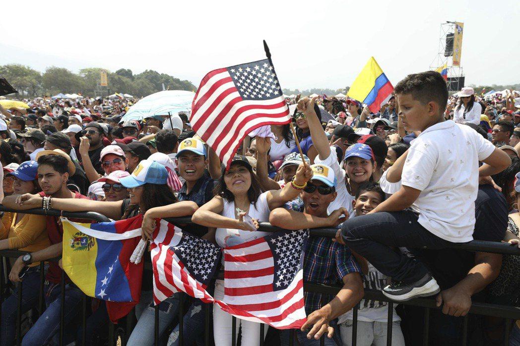 古德洛與委內瑞拉反抗派的接觸,始於2019年2月底,由英國富豪、維珍集團總裁理查...
